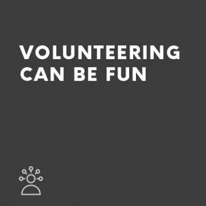 persuasive speech on volunteering